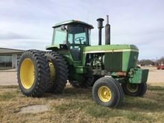 Tractor - Row Crop For Sale 1976 John Deere 4630 , 150 HP