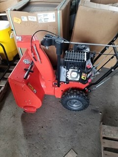 Snow Blower For Sale 2019 Ariens Classic 24