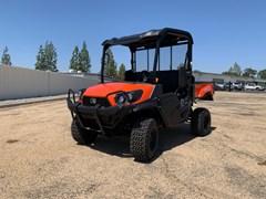 Utility Vehicle For Sale 2021 Kubota XG850 Sidekick , 48 HP