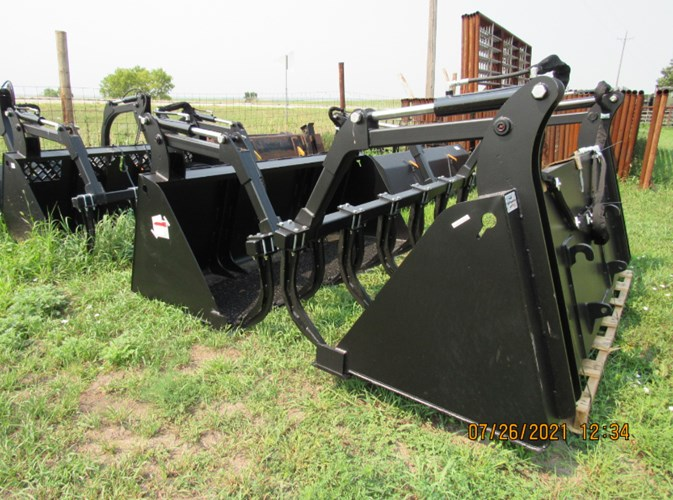 2021 Jenkins Iron & Steel High Volume Attachments For Sale