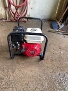Generator For Sale 2012 Wallenstein EC2600  #*!