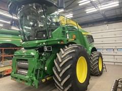 Forage Harvester-Self Propelled For Sale 2019 John Deere 9600