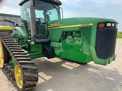 Tractor - Track For Sale John Deere 8110T