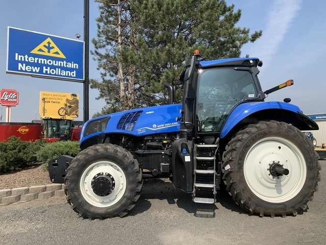 2021 New Holland T8.320 AC Tractor For Sale