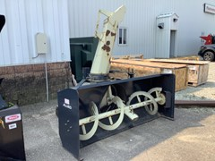 Snow Blower For Sale Allied YC8520