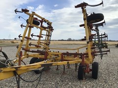 Field Cultivator For Sale 1984 Kent 6323 84