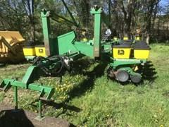 Planter For Sale 1997 John Deere 1770