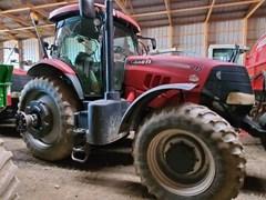 Tractor - Row Crop For Sale 2013 Case IH Puma 215 , 215 HP