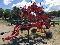 Tedder For Sale 2021 Kuhn GF10812T