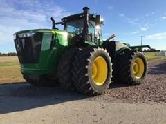 Tractor - 4WD For Sale 2019 John Deere 9420R