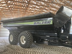 Grain Cart For Sale 2018 Balzer 1450