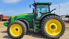 Tractor - Row Crop For Sale 2015 John Deere 8320R