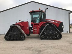 Tractor - Track For Sale 2013 Case IH STX400 , 400 HP