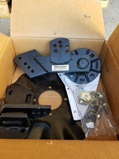 Attachments For Sale 2004 Yetter 2960-127   #*!