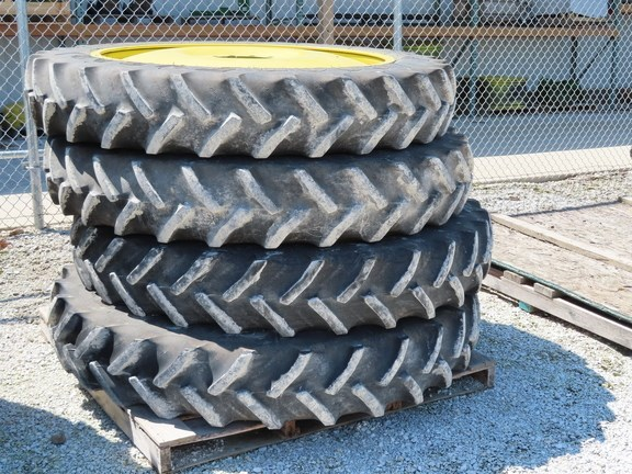 Goodyear 320/90R50 Wheels and Tires For Sale