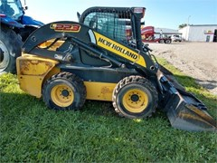 Skid Steer For Sale 2014 New Holland L223 , 74 HP