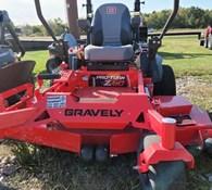 """Gravely Pro-Turn® Z 60"""" Gravely Engine Thumbnail 2"""