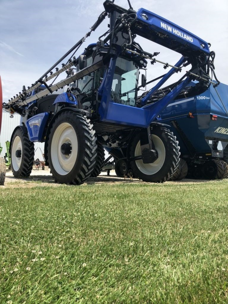 2021 New Holland SP.310F Image 1