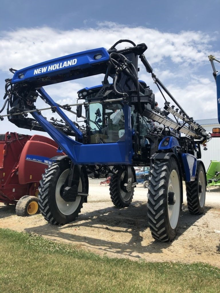 2021 New Holland SP.310F Image 3