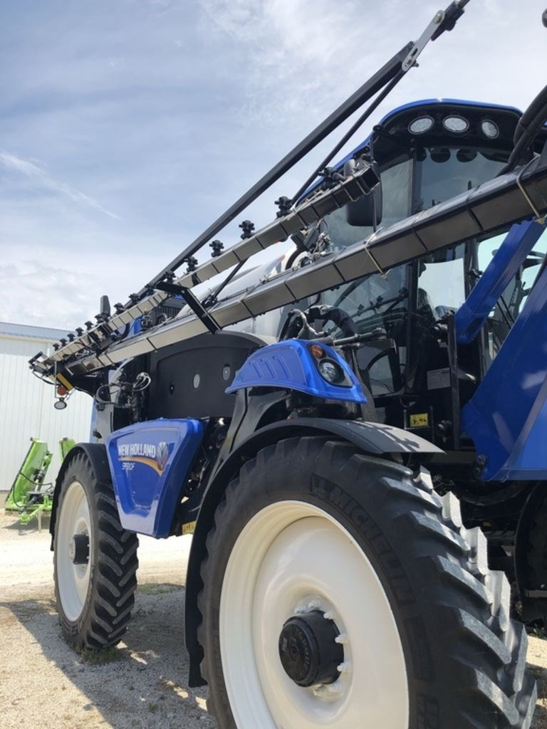 2021 New Holland SP.310F Image 5