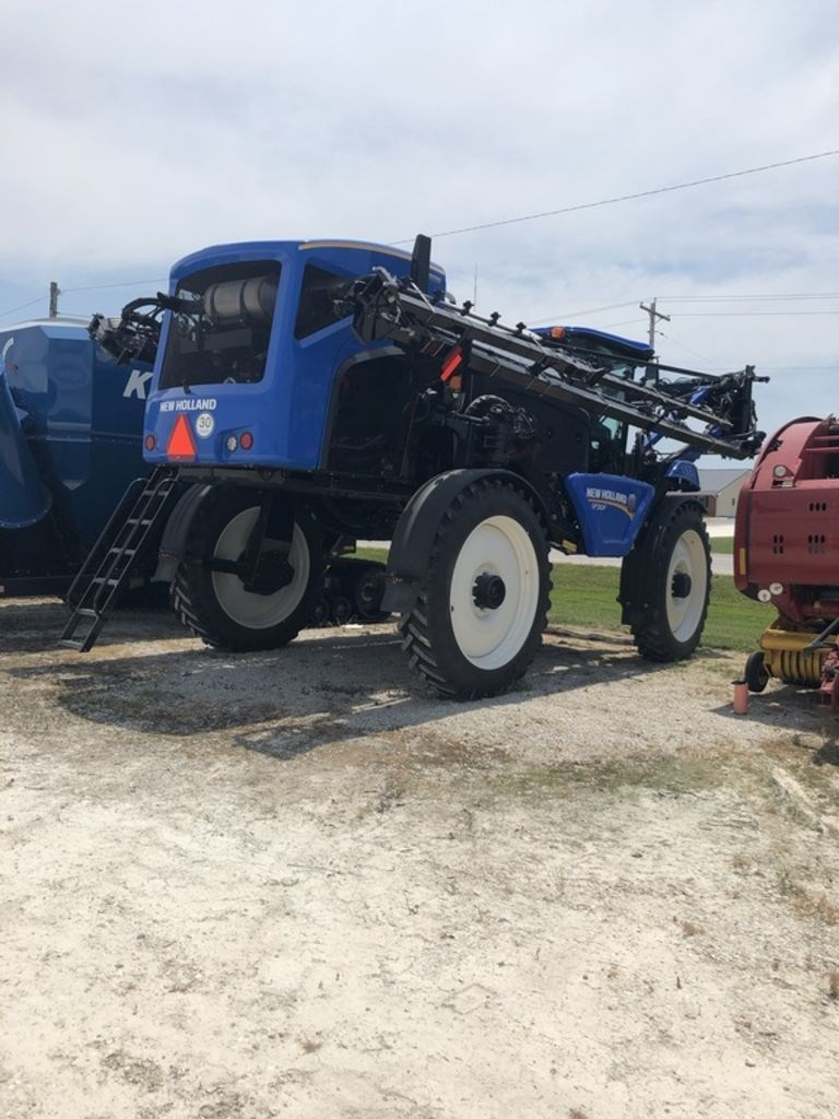 2021 New Holland SP.310F Image 6