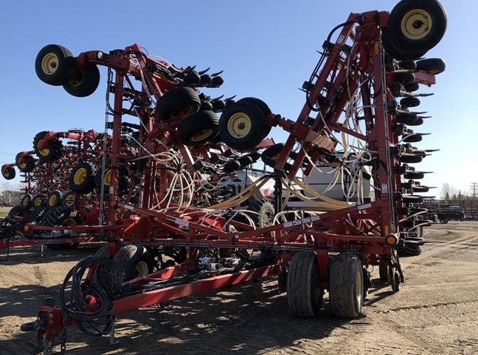 2009 Bourgault 3310 Air Drill For Sale