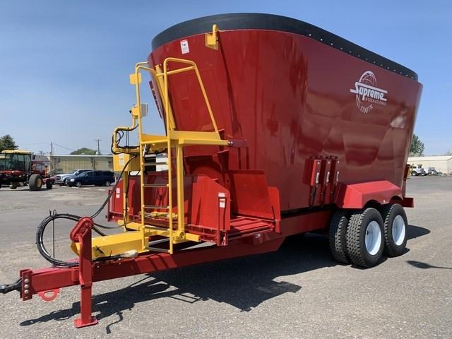 2021 Supreme 1700TR Feeder Wagon-Portable For Sale