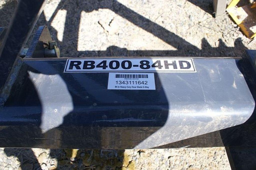 Rankin RB40-84 Image 3