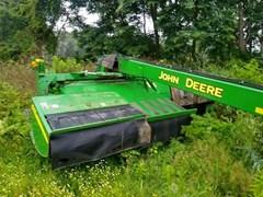 Mower Conditioner For Sale 2015 John Deere 946