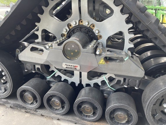 2021 Soucy STECH 1000X Wheels and Tires For Sale