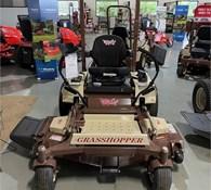 "2021 Grasshopper MidMount™ 300G Series 52"" 329G4 EFI Thumbnail 2"