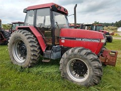 Tractor For Sale 1993 Case IH 5230 , 100 HP