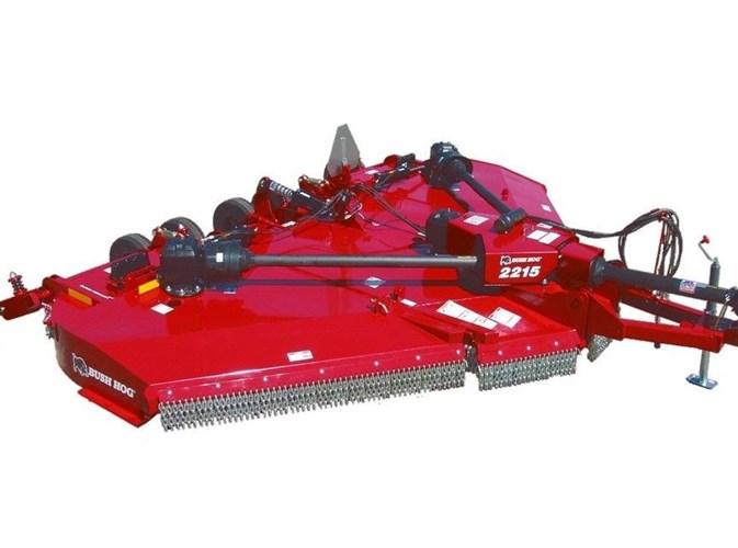 2021 Bush Hog 2215 Cutter For Sale