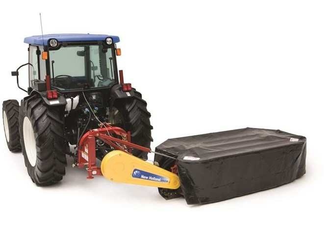 2022 New Holland HM235 Disc Mower For Sale