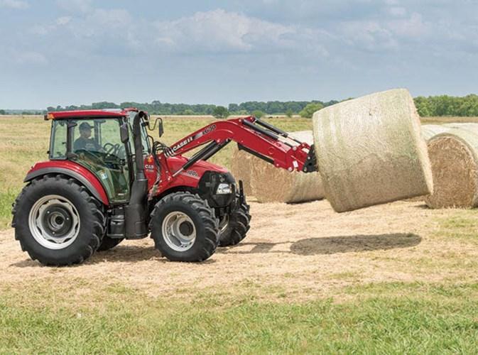 2021 Case IH Farmall 100C Tractor For Sale