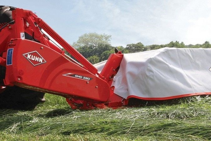 2021 Kuhn GMD 280 Disc Mower For Sale