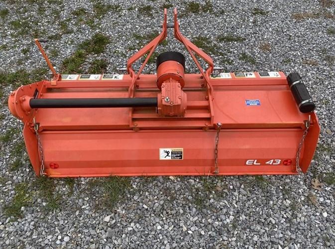 2014 Kuhn El 43-190 Misc. Ag For Sale