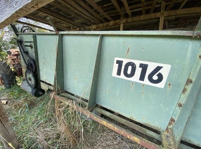 Richardton 1016 Misc. Ag For Sale