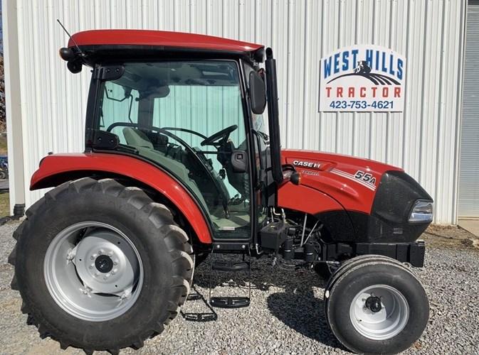 2021 Case IH Farmall 55A Tractor For Sale