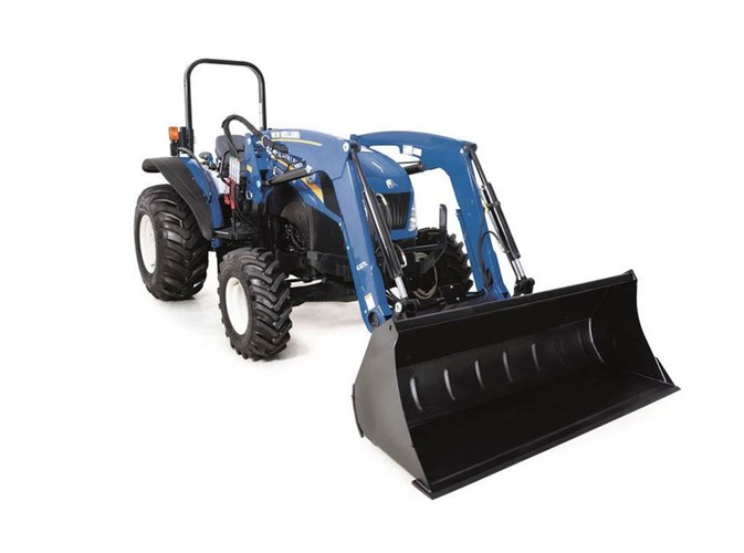 2020 New Holland Workmaster 120 Poultry Tractor For Sale
