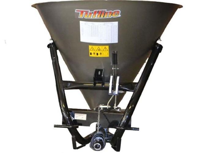 2021 Tufline SF3500S Fertilizer Spreader For Sale