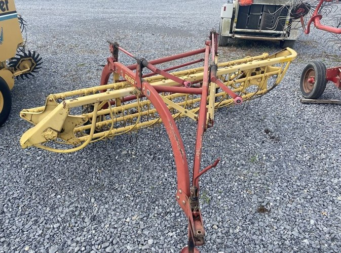 1995 New Holland 256 Hay Rake For Sale