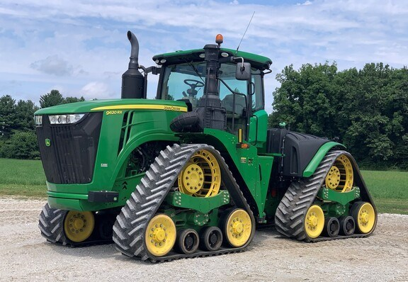 2016 John Deere 9620RX Tractor - Track For Sale