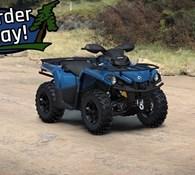 2022 Other Outlander XT 570 Thumbnail 1