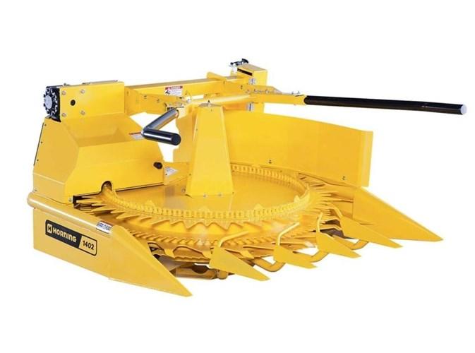 2021 Horning CH1402 Header-Corn For Sale