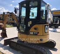 2016 Caterpillar 303.5ECR Thumbnail 4