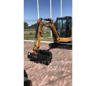 2017 Caterpillar 303ECR Thumbnail 1