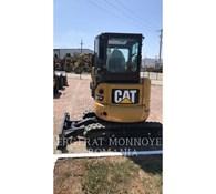 2017 Caterpillar 303ECR Thumbnail 4