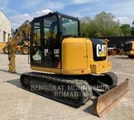 2017 Caterpillar 308E2CRSB Thumbnail 4