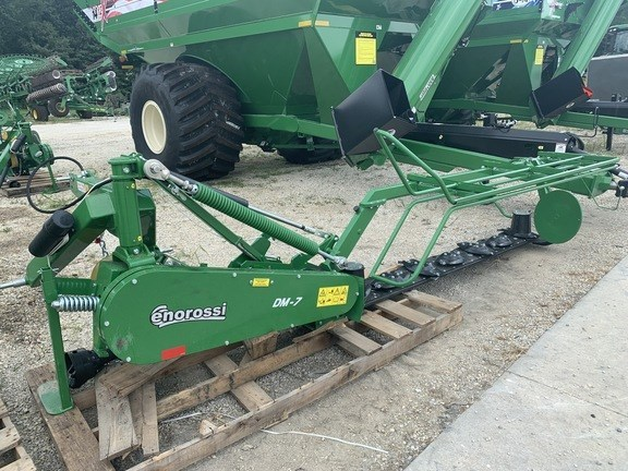 2021 Enorossi DMP72G Disc Mower For Sale